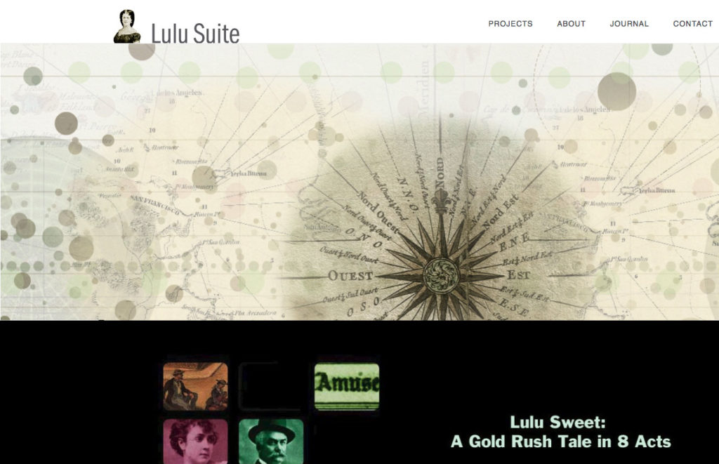 Lulu Site Front